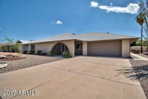 18007 N 132ND Avenue, Sun City West, AZ 85375