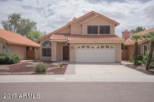 12785 N 89TH Place, Scottsdale, AZ 85260