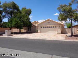 9708 E COCHISE Place, Sun Lakes, AZ 85248