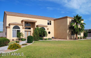 Property for sale at 704 N 102nd Place, Mesa,  AZ 85207