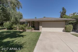 8356 E Via De Risa  -- Scottsdale, AZ 85258