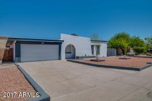 828 W Shannon Street, Chandler, AZ 85225