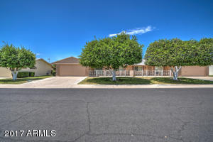 10625 W SARATOGA Circle, Sun City, AZ 85351