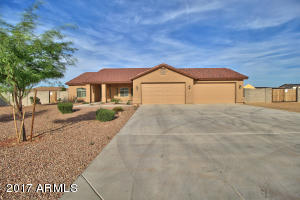 6825 S 257TH Drive, Buckeye, AZ 85326