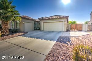 Property for sale at 4039 S Mingus Drive, Chandler,  AZ 85249