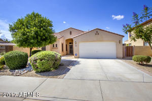 Property for sale at 3331 E Canary Way, Chandler,  AZ 85286
