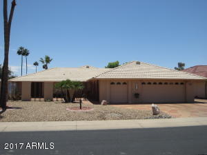 13139 W PAINTBRUSH Drive, Sun City West, AZ 85375