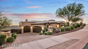 Property for sale at 9932 N Palisades Boulevard, Fountain Hills,  AZ 85268