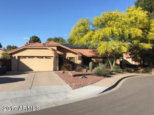 Property for sale at 1708 W Oakland Court, Chandler,  AZ 85224