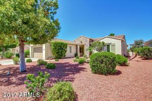 22608 N ARRELLAGA Drive, Sun City West, AZ 85375