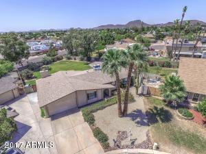 4642 W LIBBY Street, Glendale, AZ 85308