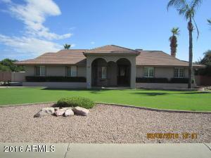 8435 W VIA MONTOYA Drive, Peoria, AZ 85383