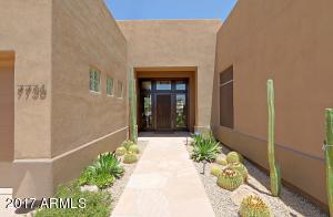 7736 E CASITAS DEL RIO Drive, Scottsdale, AZ 85255