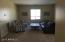 Upstairs game or 2nd family room