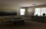 Formal front living or possible den/office