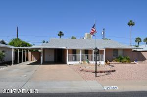 10958 W OAKMONT Drive, Sun City, AZ 85351