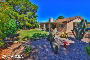 3815 W CAMPO BELLO Drive, Glendale, AZ 85308