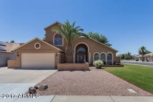 Property for sale at 6145 W Ivanhoe Street, Chandler,  AZ 85226