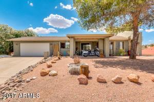 15214 N SHAGBARK Court, Fountain Hills, AZ 85268