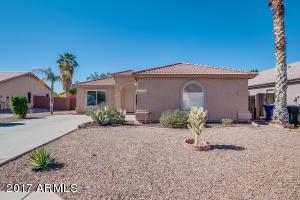 7903 E HARMONY Avenue, Mesa, AZ 85209