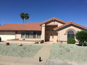 21402 N 124TH Avenue, Sun City West, AZ 85375