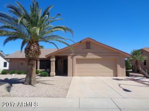 13825 W SPRINGDALE Drive, Sun City West, AZ 85375