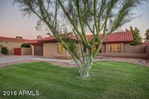 10487 E SAN SALVADOR Drive, Scottsdale, AZ 85258
