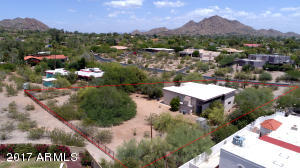 6516 N Hillside  Drive Paradise Valley, AZ 85253