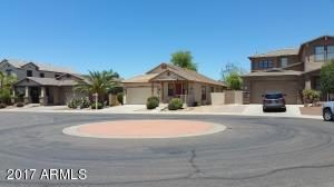 Property for sale at 1412 W Pelican Court, Chandler,  AZ 85286
