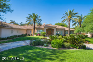 6840 E Bronco Drive, Paradise Valley, AZ 85253