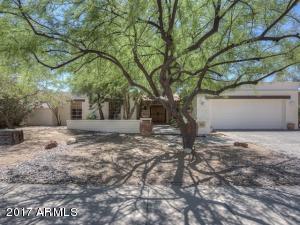 7607 E Via De Corto  -- Scottsdale, AZ 85258