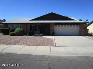 5437 W ORCHID Lane, Glendale, AZ 85302