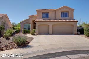10042 E KAREN Drive, Scottsdale, AZ 85260