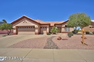 14056 W DUSTY TRAIL Boulevard, Sun City West, AZ 85375