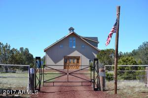 224 E SAN MARCOS Road, Williams, AZ 86046