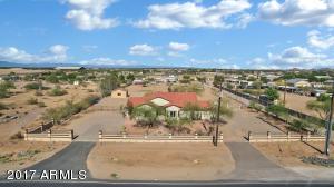 25411 S HAWES Road, Queen Creek, AZ 85142