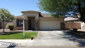 3381 E HAMPTON Court, Gilbert, AZ 85295