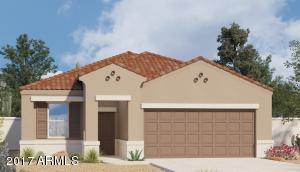 17070 N ROSEMONT Street, Maricopa, AZ 85138