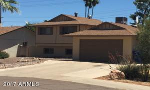 6813 S PALM Drive, Tempe, AZ 85283