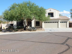 11161 S STAR Court, Goodyear, AZ 85338