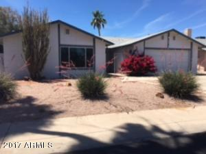 11828 S Half Moon  Drive Phoenix, AZ 85044