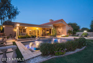 Scottsdale Ranch Hillcrest, Large Lot, Cul-De-Sac, Open Floorplan, RV Gate, Pool, Spa