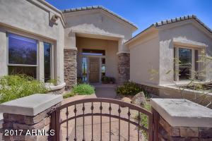 10133 E Winter Sun  Drive Scottsdale, AZ 85262