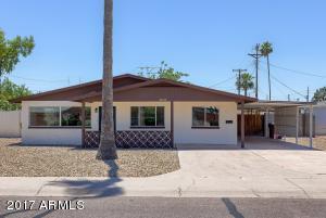 8009 E Earll  Drive Scottsdale, AZ 85251