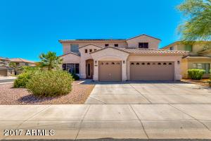 16525 N 170TH Lane, Surprise, AZ 85388