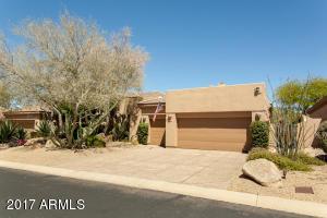 6626 E BRILLIANT SKY Drive E, Scottsdale, AZ 85266
