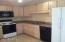 Kitchen - great work flow