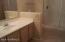 Master Bathroom - Dual Sinks