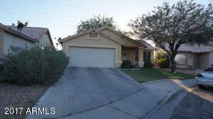 790 N EXETER Street, Chandler, AZ 85225