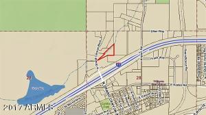1xxx N Grand Canyon Boulevard, Williams, AZ 86046